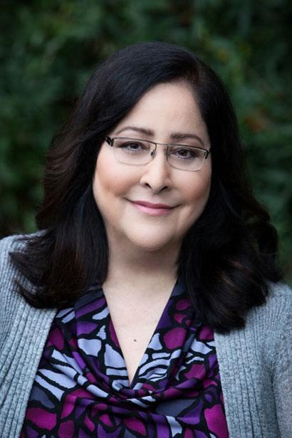 Dr. Rebecca Swiff